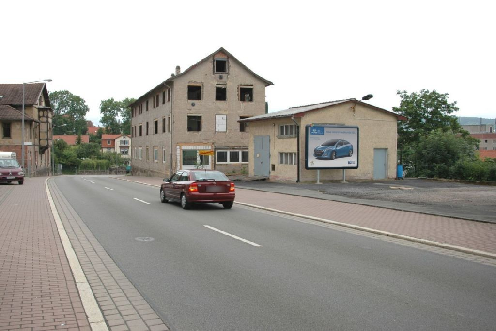 Henneberger Str   7b