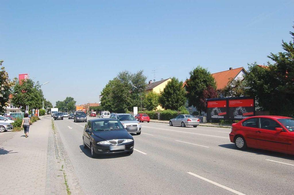 Münchner Str 201 (B 304)/Bajuwarenstr nh