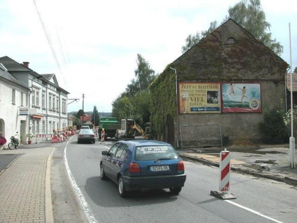 Dresdner Str  37 (B 98)/-Ringenhain