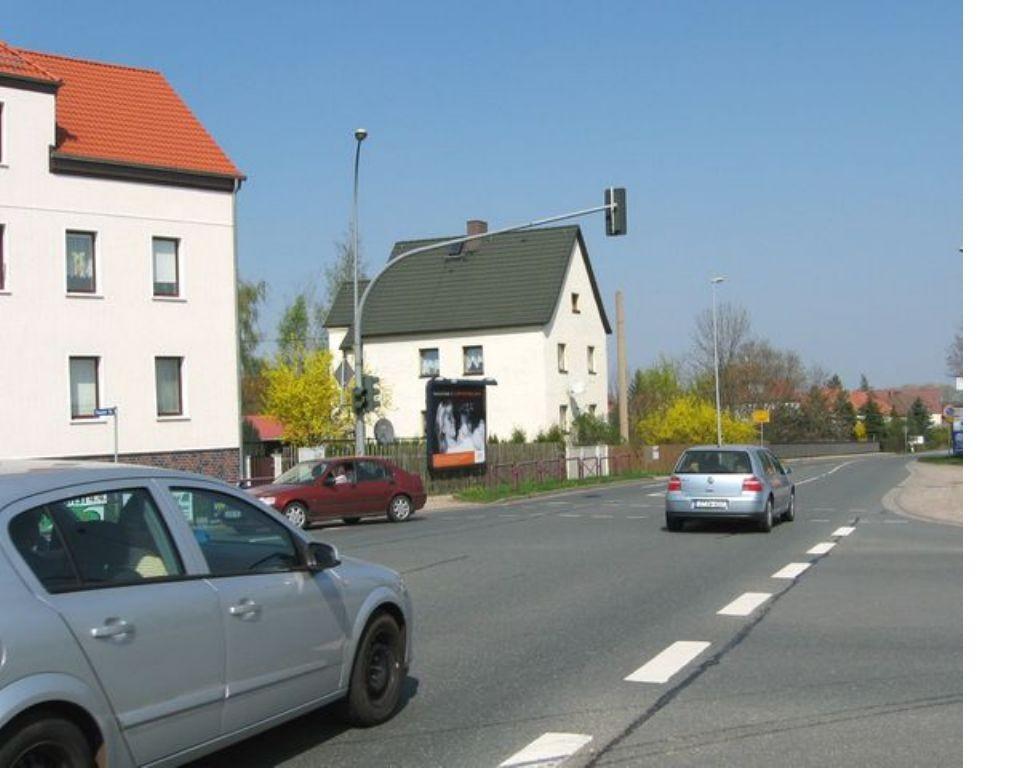 Plauener Str (B 173)/Kohlenstr