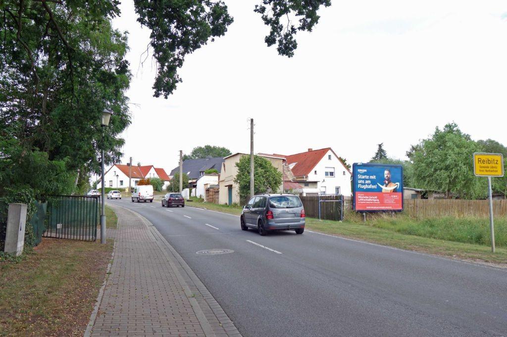 Nordstr   1 re quer (B 183a)/Kirchstr nh
