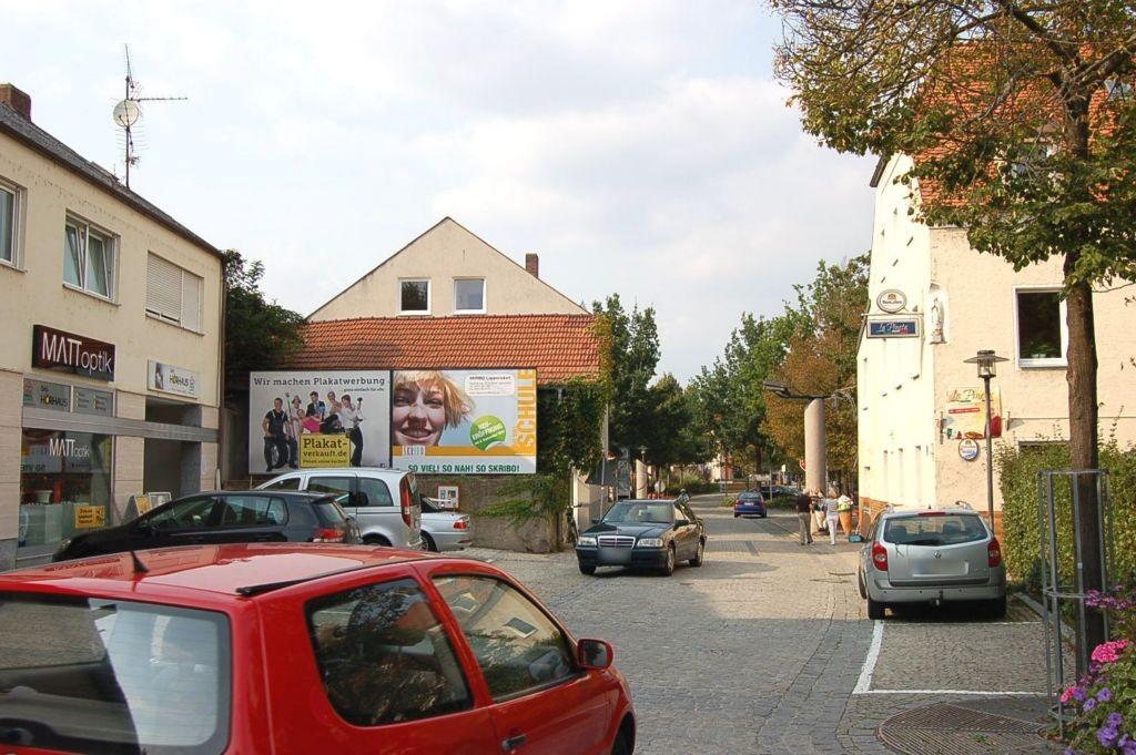 Regensburger Str  2/Oppersdorfer Str nh (Lappersdorf)