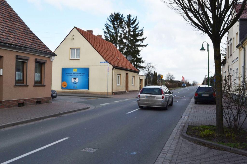 Börneckerstr   7/Karl-Hans-Str