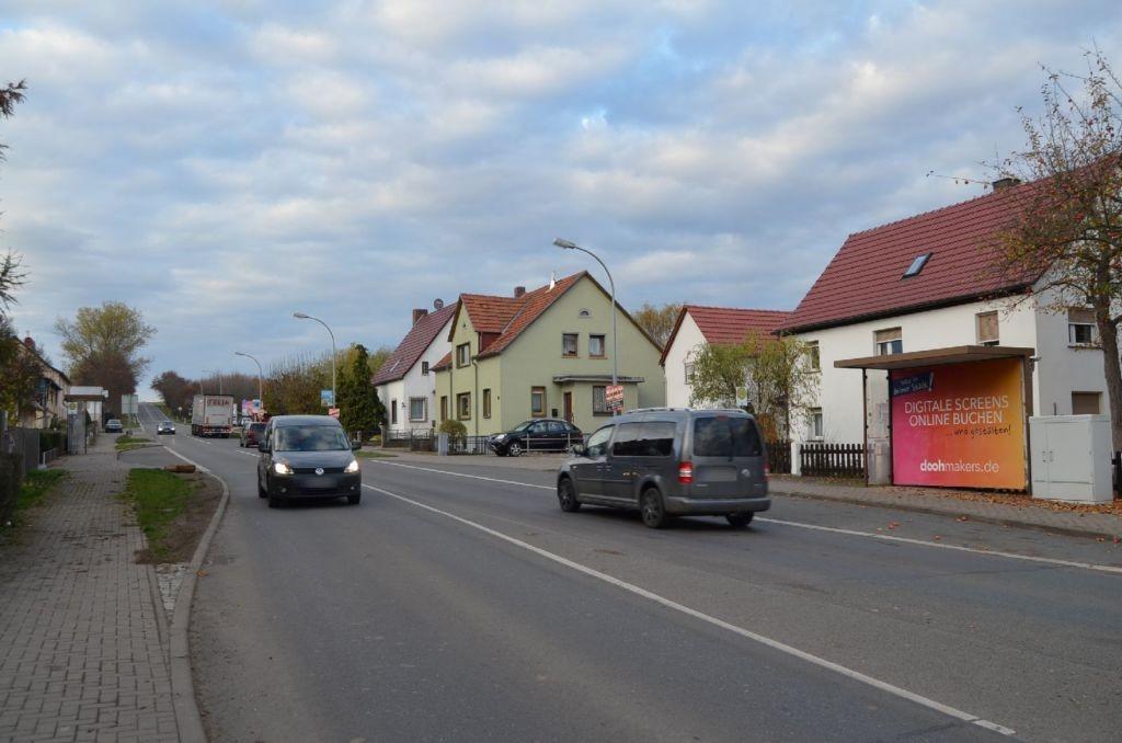 Langensalzaer Str   8 (B 247)/Hst L-Str aw