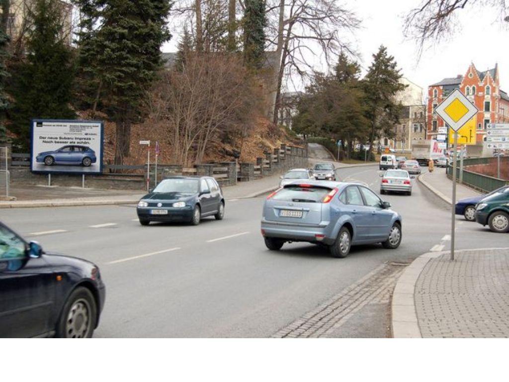 Göltzschtalstr  16 (B 169)/Spitalweg
