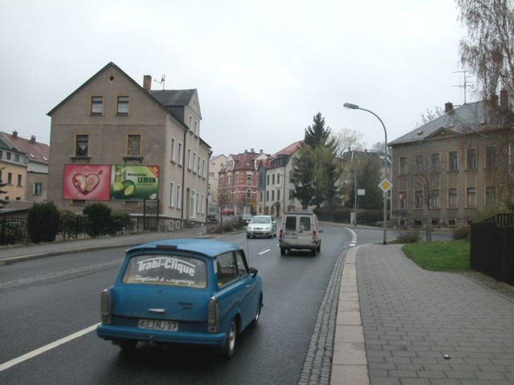 Str des Friedens   7 (B 94)/Schulstr gg