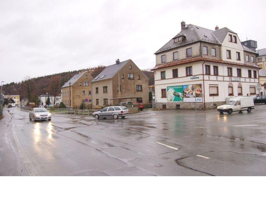 Auerbacher Str   1/Hauptstr