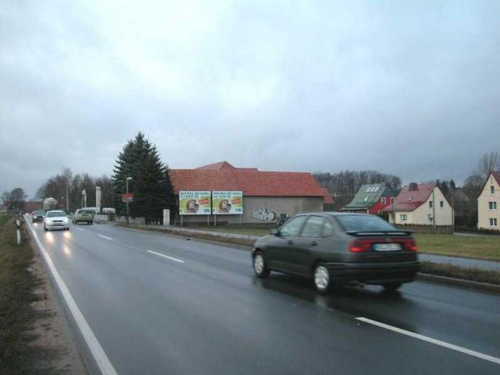 Hohe Str (B 6)/Mittelstr/-Holtendorf