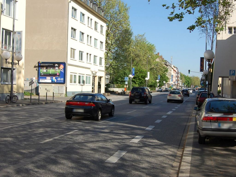 Adenauerallee  44 (B 9)