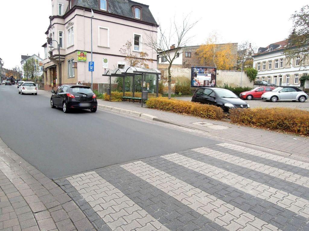 Berliner Str  24/Lindenallee