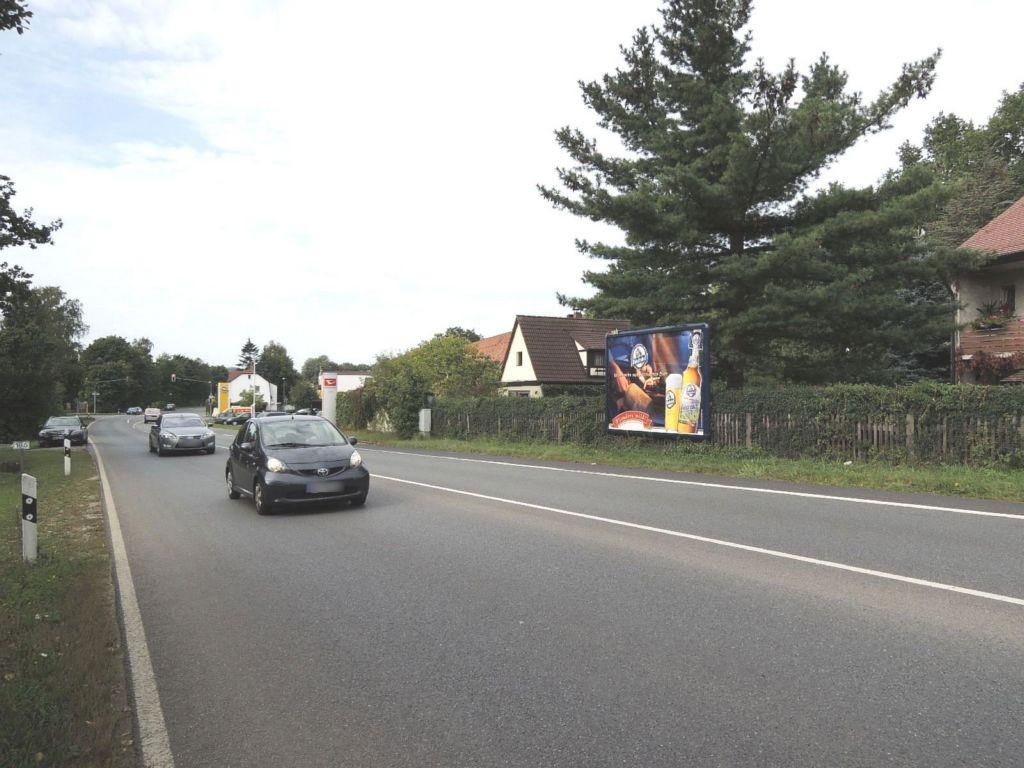 Hersbrucker Str li (B 14)/Faunweg 2