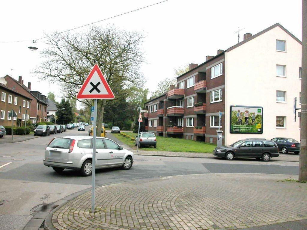 Tiefer Pfad 14-16/Von-Bruchhausen-Str
