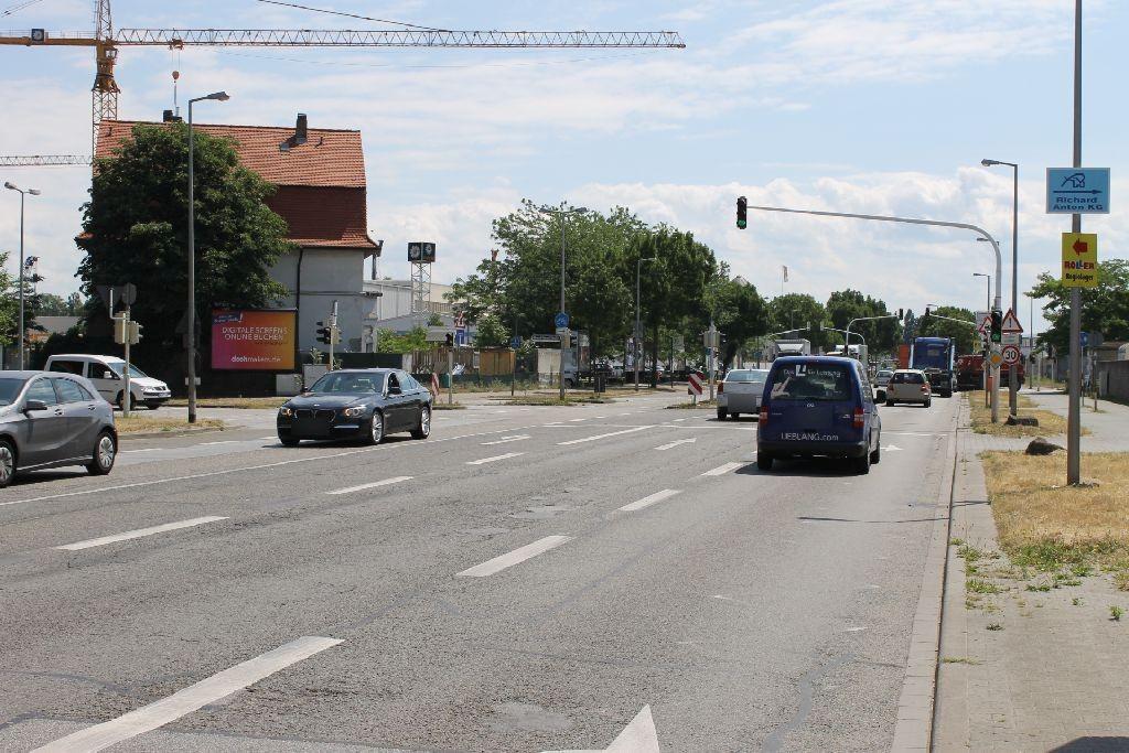 Diffenéstr  24/Rudolf-Diesel-Str