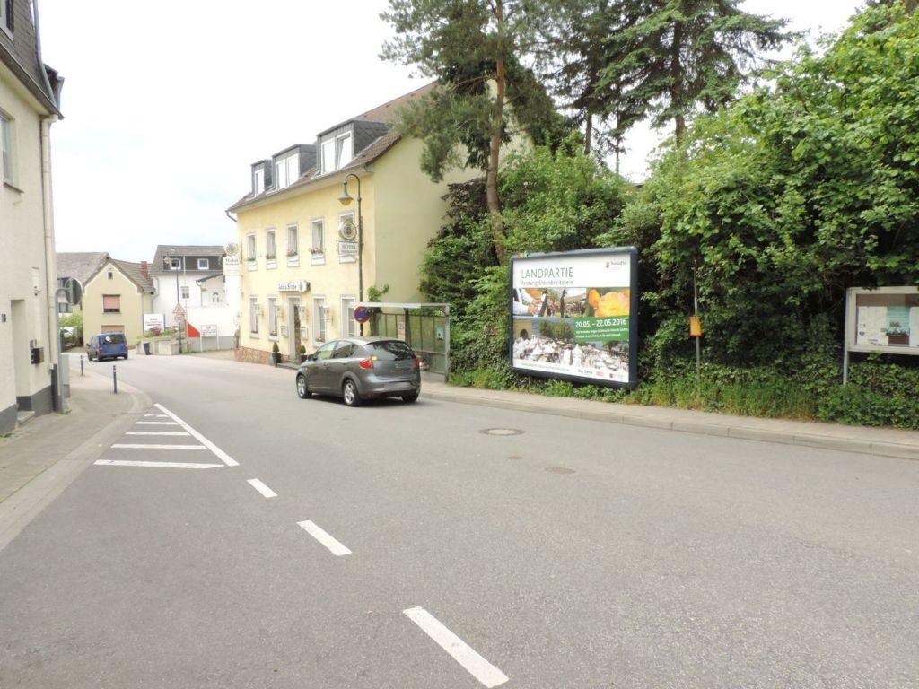 Hauptstr 120 re/Arenberger Str