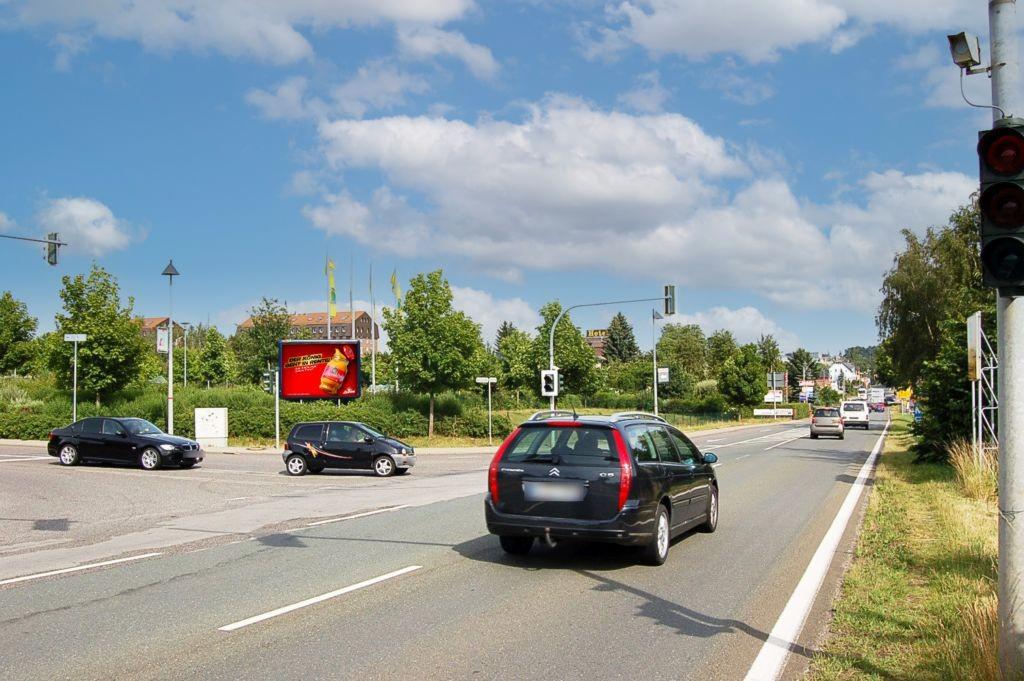 Leipziger Str (B 95)/Nordstr  2