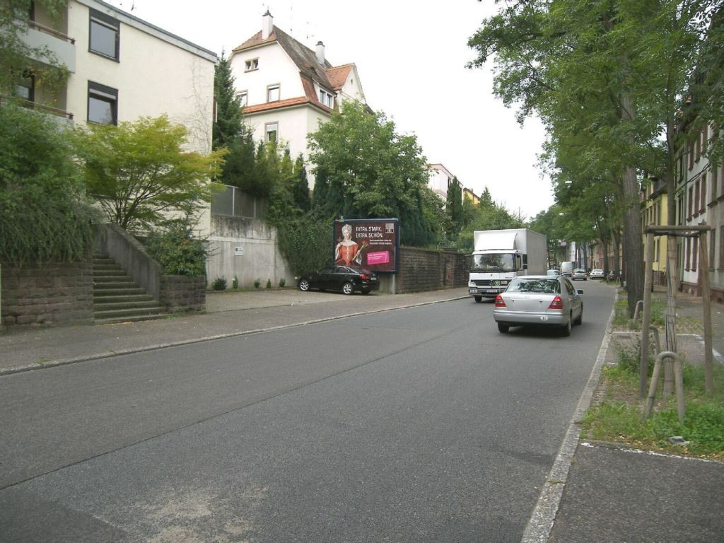 Hirsauer Str  17