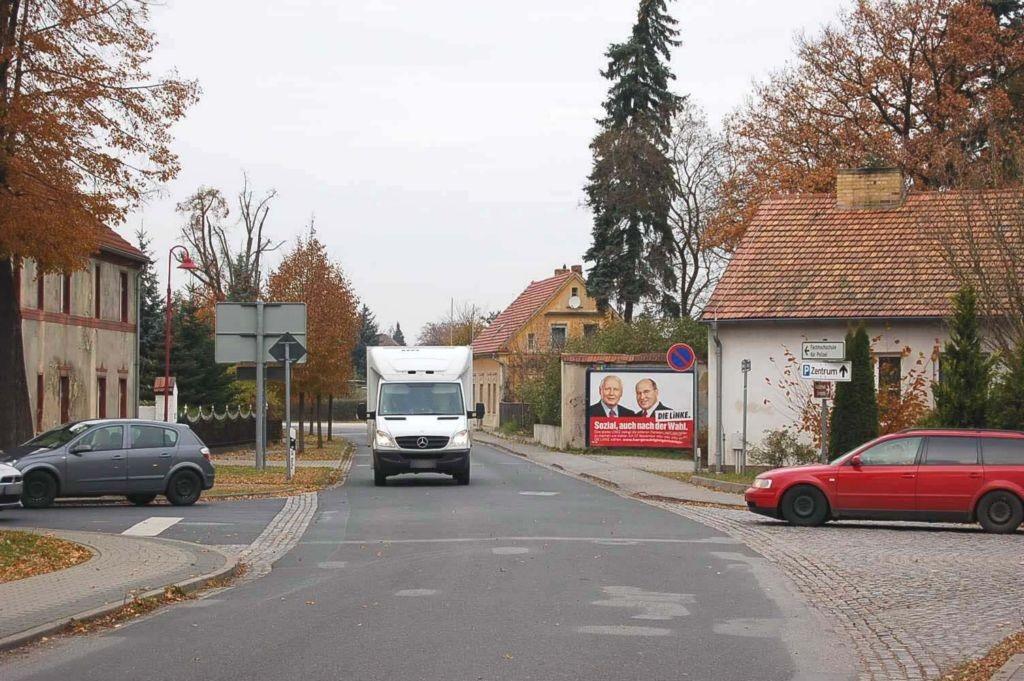 Grabenstr   1 gg/Görlitzer Str