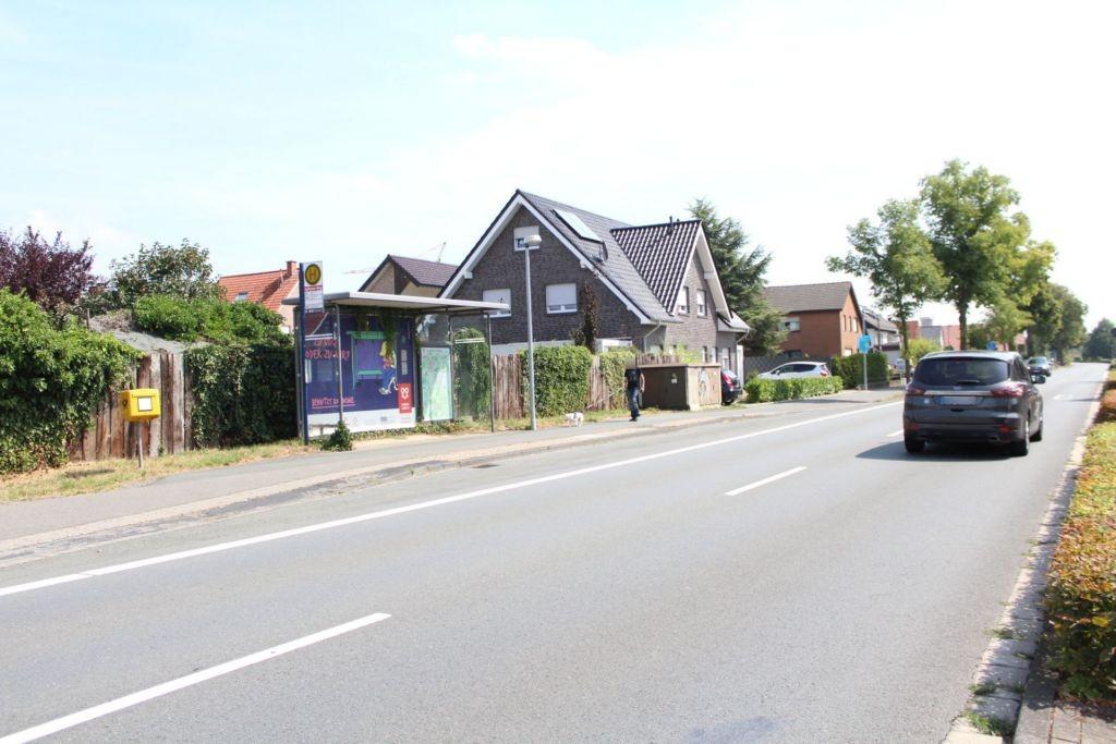 Lüdinghauser Str/Hst Sythener Weg ew
