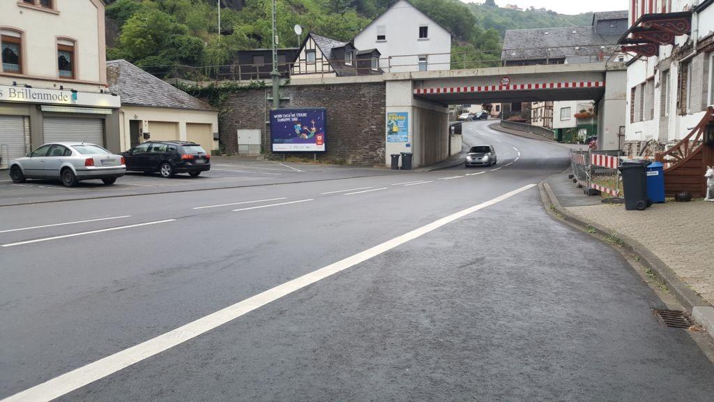 Forstbachstr   8 gg/Rheinstr nh (B 42)