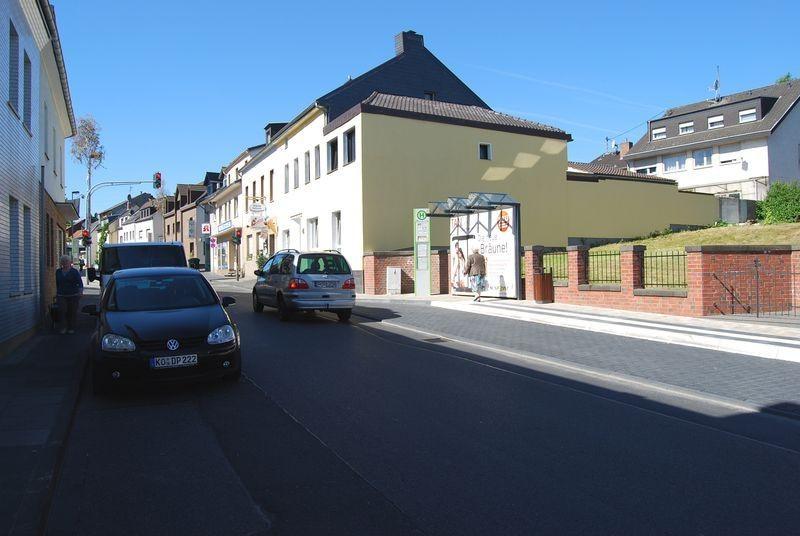 Hauptstr 223 gg/Hst Kirche