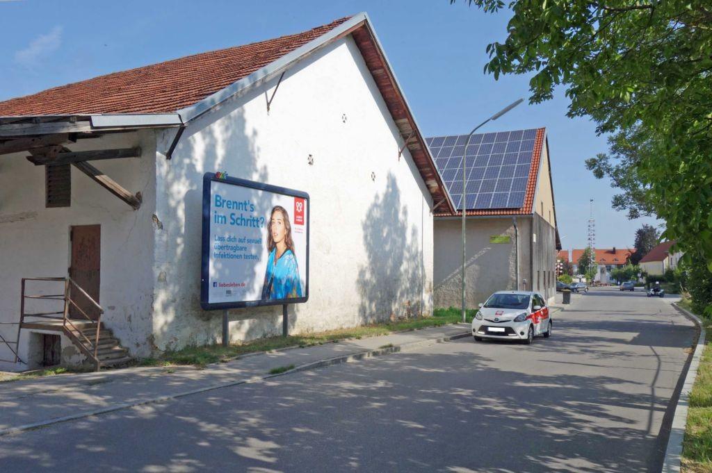 Dachauer Str  8