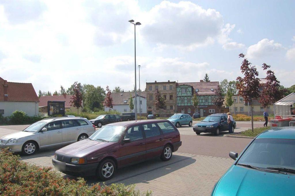 Magdeburger Chaussee 23 Kaufland