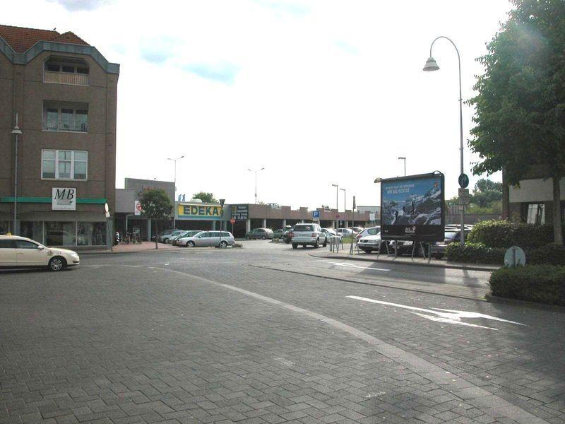 Ostpromenade  89 re/Einf Busbhf
