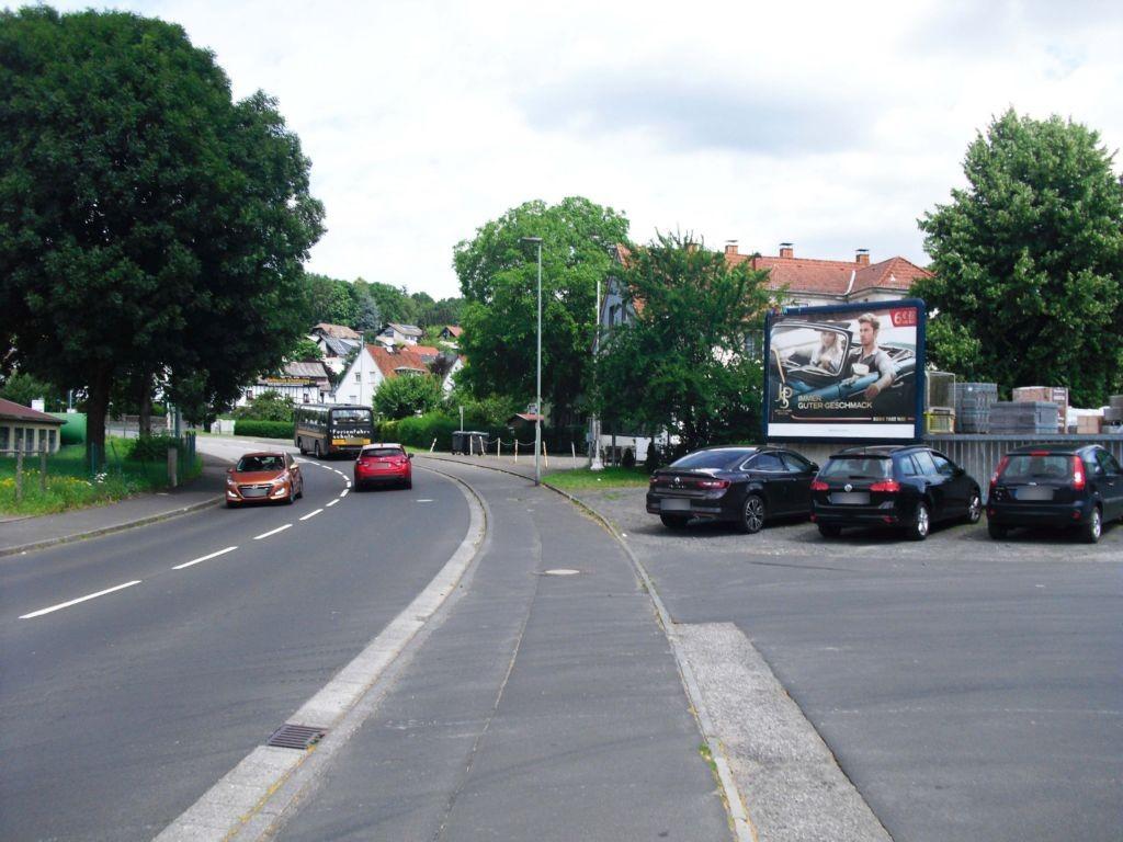 Vogelsbergstr 163 (B276)/Laubacher Str