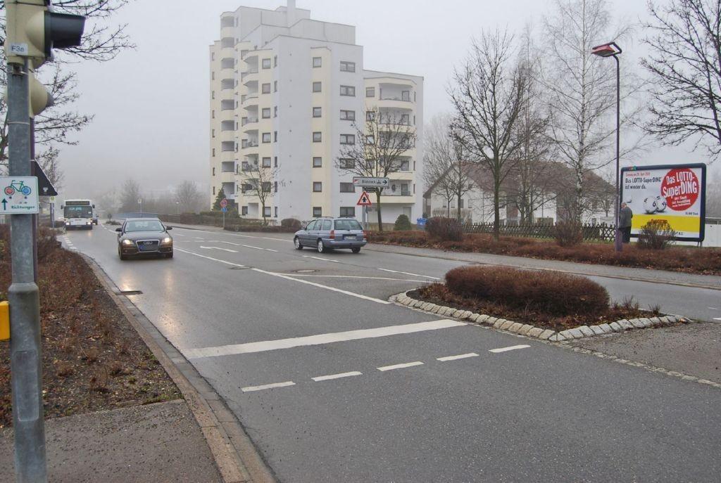 Lerchenstr   8/Bildstockstr nh