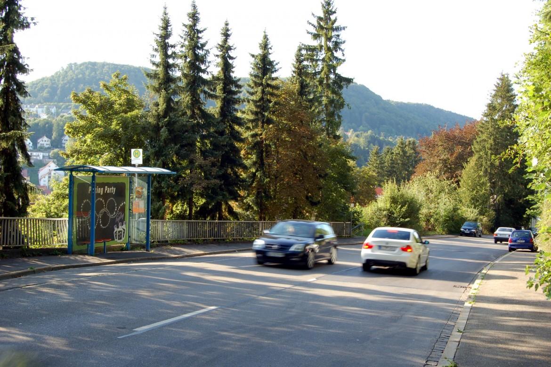 Bitzer Steige  89 gg/Hst Kellenburg aw