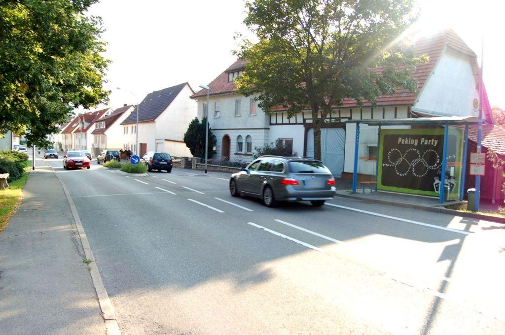 Dorfstr   1 nb/Am Käselbach nh/Hst Margrethausen Nord ew