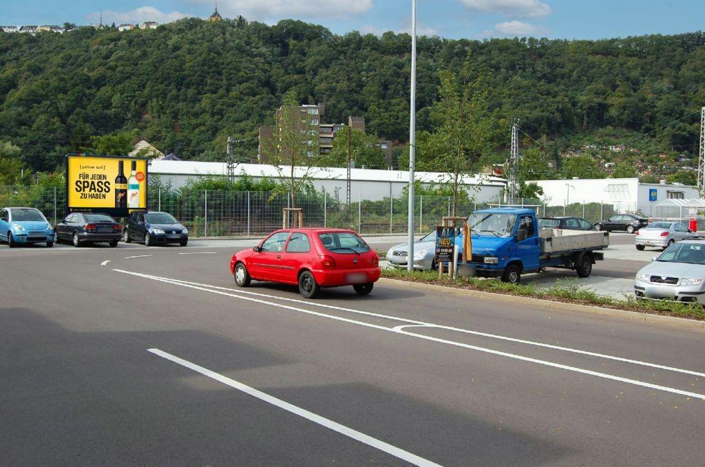 Aachener Str. 58 Kaufland Einf.