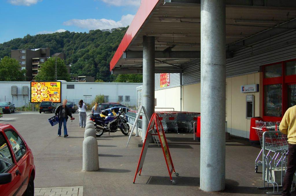 Aachener Str. 58 Kaufland