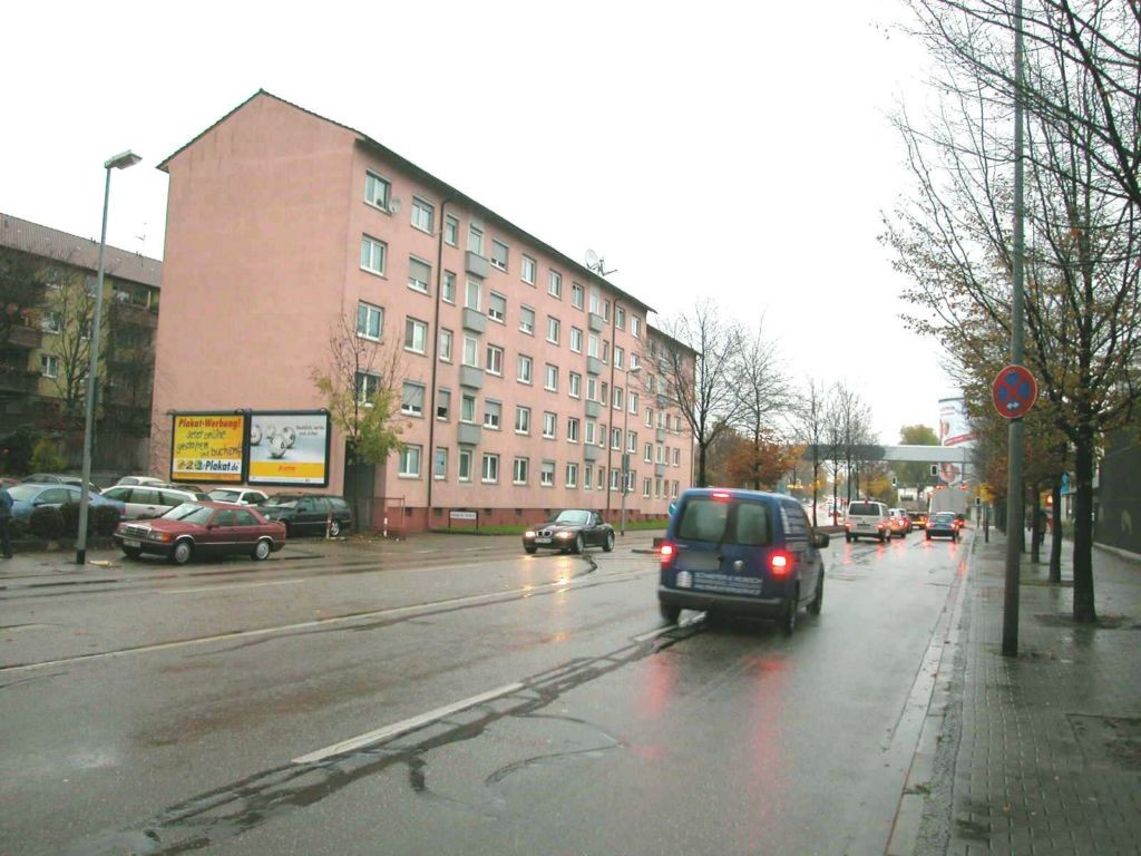 Eutinger Str  43
