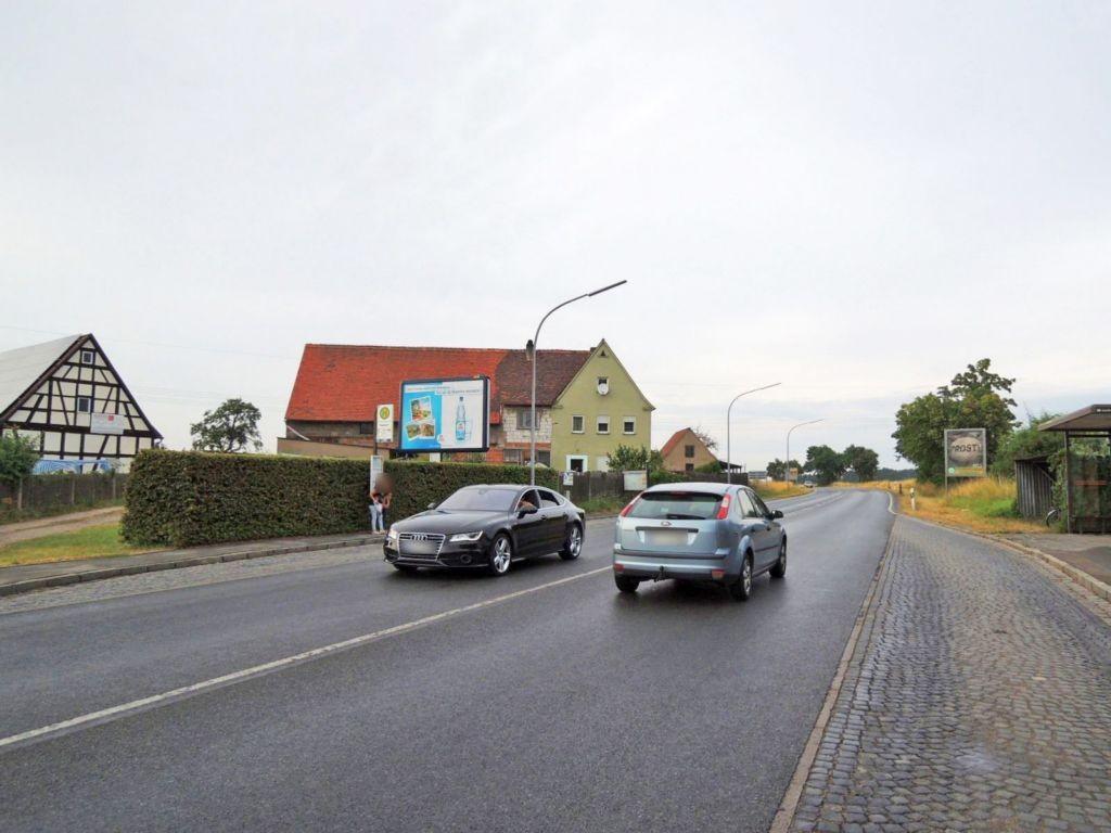 Nürnberger Str  87 aw (B 2)/Pointgraben