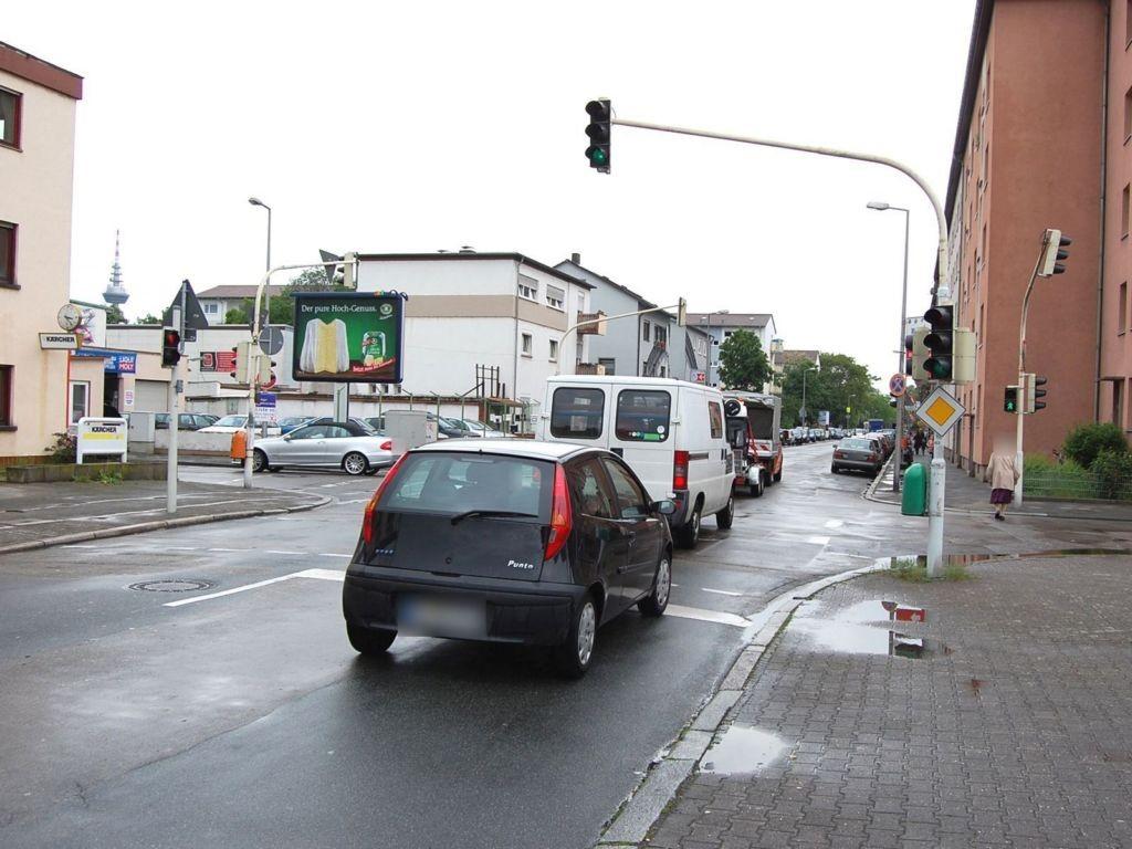 Käfertaler Str 226-228 ew/Gutenbergstr