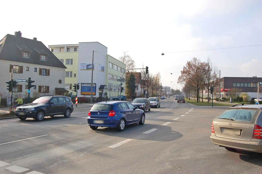 Donaustaufer Str  200/Harthofer Weg gg