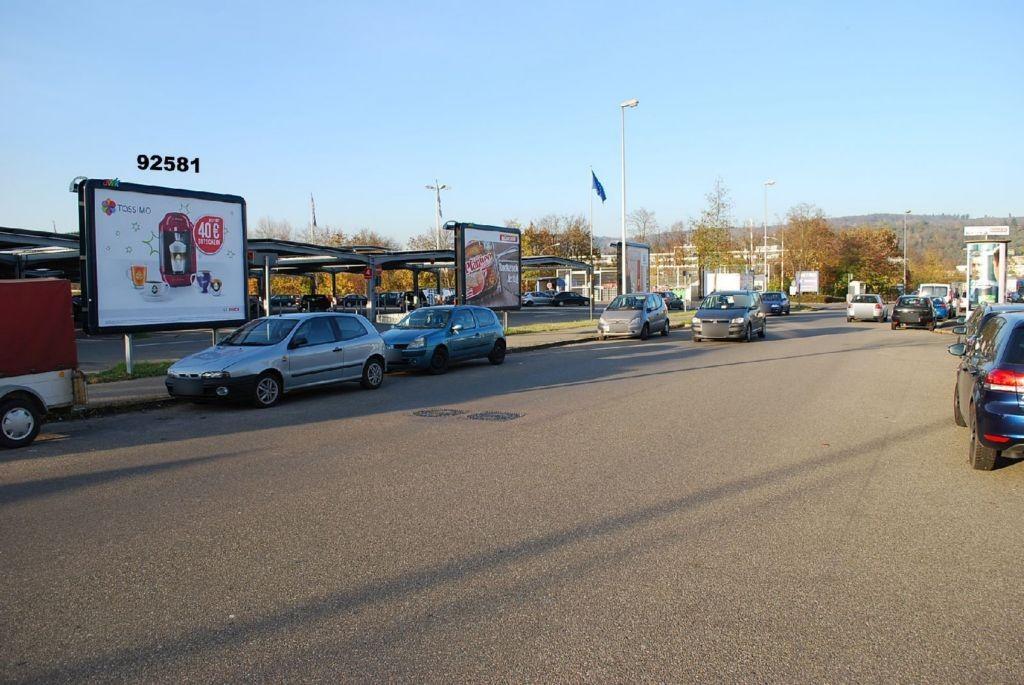 Dornierstr. 9 Metro Einf.