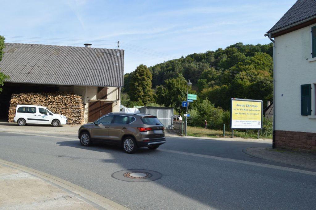 Im Weiler   4 gg/Hauptstr/-Nüstenbach