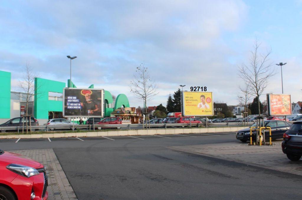 Grevenmarschstr. 4-12 Marktkauf Einf.
