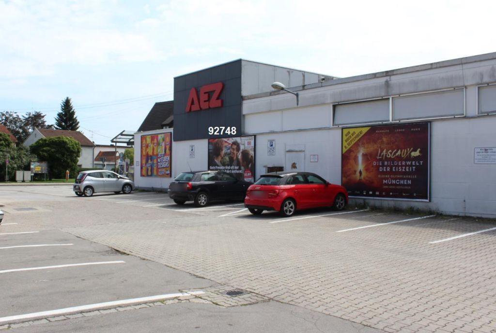 Heimstättenstr. 44 AEZ Einf.