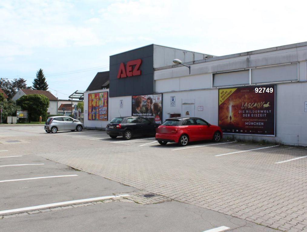Heimstättenstr. 44 AEZ