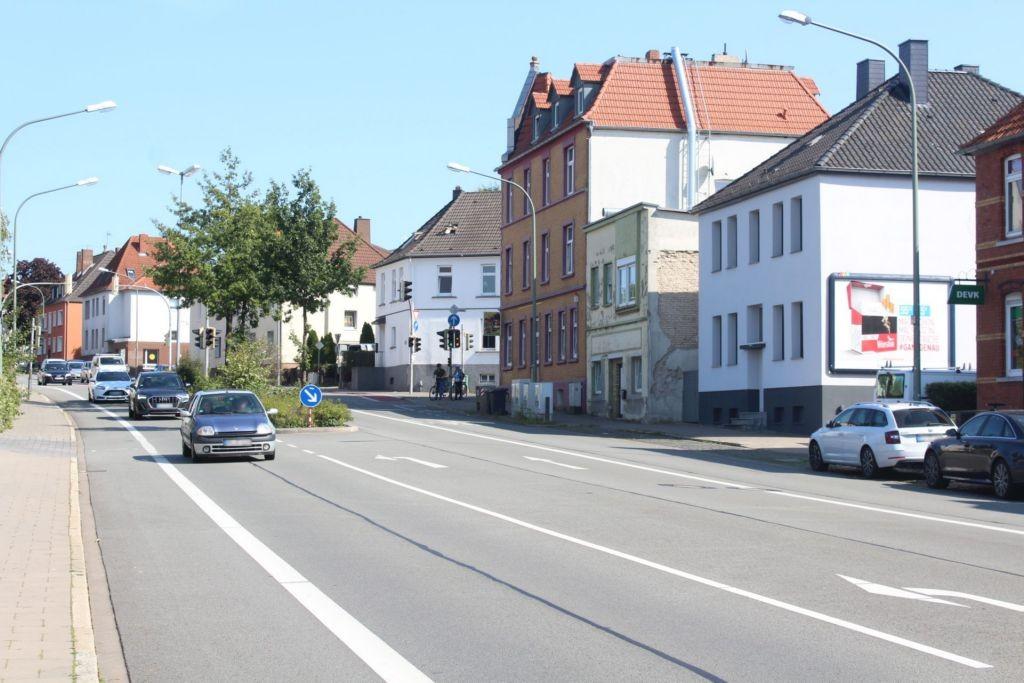 Bremer Str  58