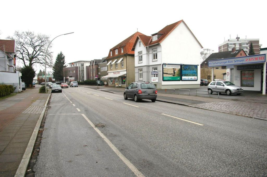 Rahlstedter Str   10 (B 435)