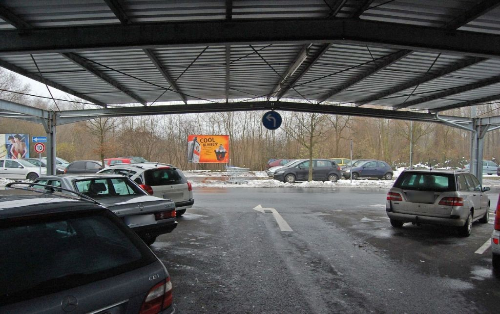 Camphauser Str. 4 Metro