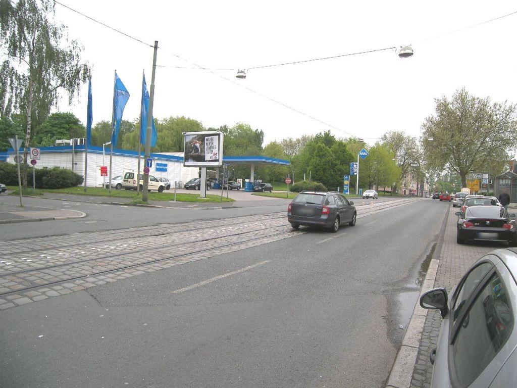 Herner Str 256 ew (B 51)/Falkstr