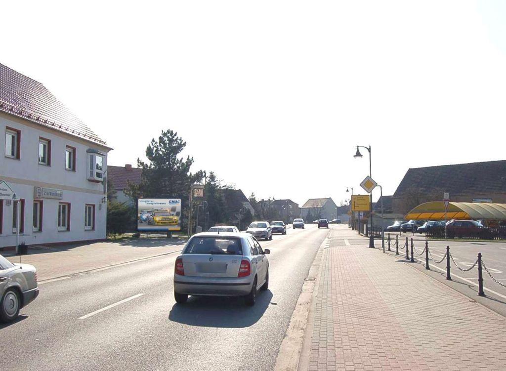 Reichsstr  11 (B 87)/Gartenweg gg