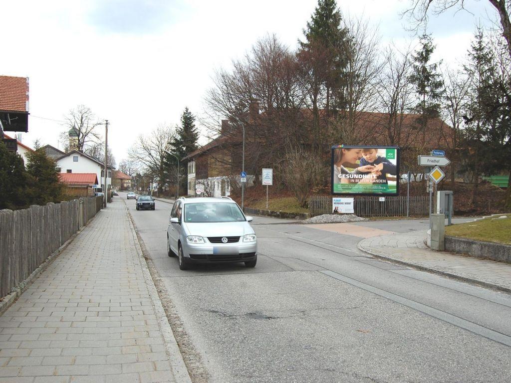 Wolfratshausener Str  35/Pechler Weg