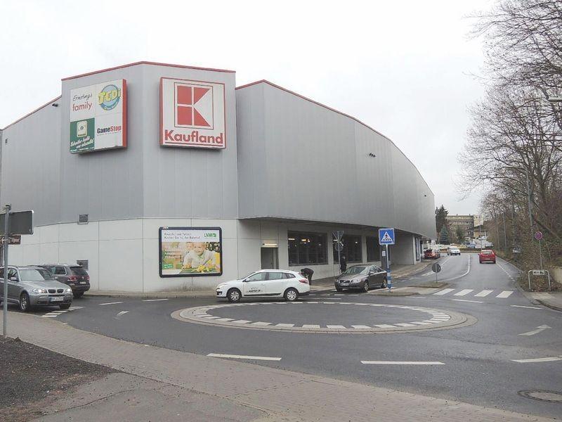 Hauptstr. 23 Kaufland Einf.