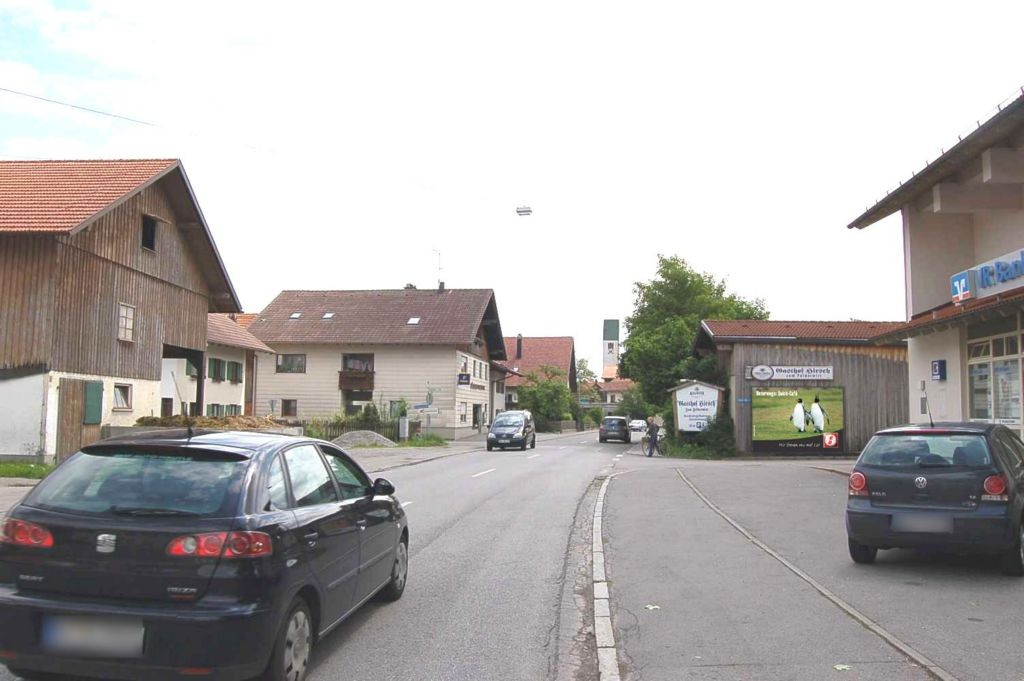 Kemptener Str   7 li nb/Kemptener-Wald-Str
